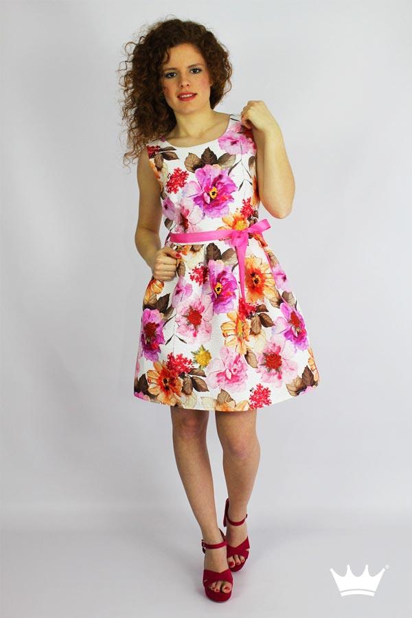 Vestidos de mujer para fiestas cortos