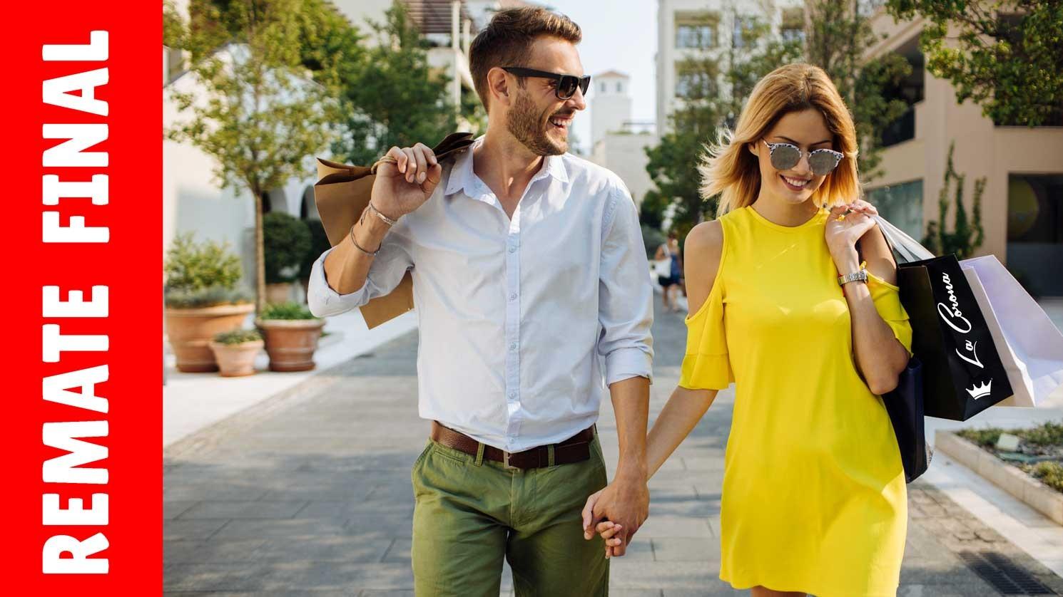 5becf6abc0d0 Tienda de moda para mujer y hombre: comprar ropa online-La Corona ...